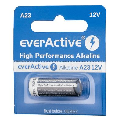 Baterie everActive 23A 12V
