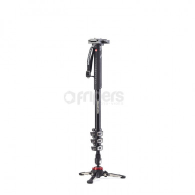 Aluminium Video Monopod Manfrotto MVMXPROA4577 XPRO Four-Section, 577 Adapter