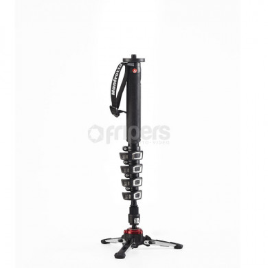 Aluminium Video Monopod Manfrotto MVMXPROA5 XPRO Five-Section