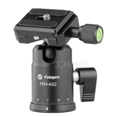 Ball Head Fotopro FPH-42Q