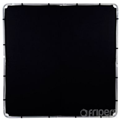 Black fabric cover Lastolite Skylite Rapid Large 2 x 2m