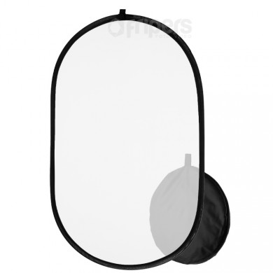 Board reflector FreePower 130x180cm diffuser