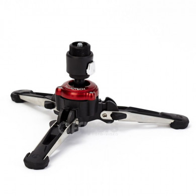 Carbon Monopod Manfrotto XPRO Five-Section