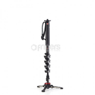 Carbon Video Monopod Manfrotto MVMXPROC5 XPRO Five-Section