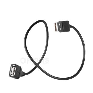 Extension Cable JJC USBE40 40 cm for JJC DCH Chargers