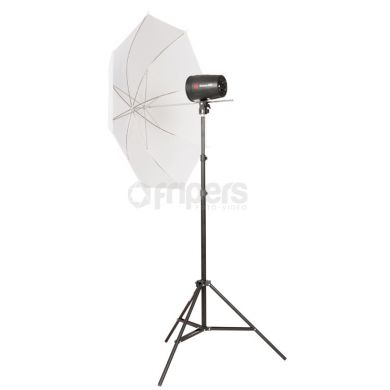 Flash lighting kit Jinbei Delicacy II 200 SOFT