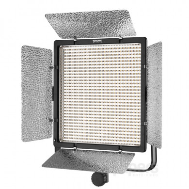 LED lampa Yongnuo YN900 II 3200-5500K with AC adapter
