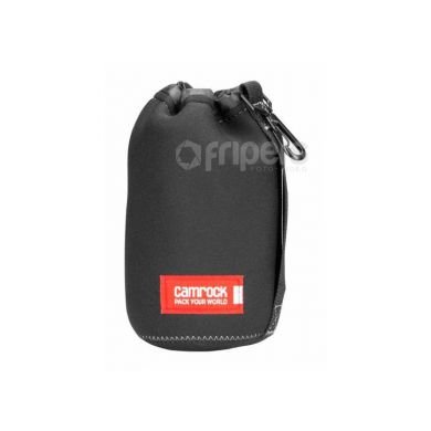 Lens Cover Camrock City L180 with Carabiner