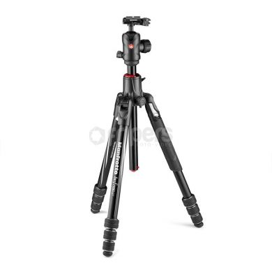 Photo Tripod with Ball Head Manfrotto Befree GT XPRO Twist, Q90 column