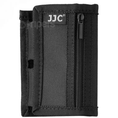 Pocket with Velcro Reporter B16 for AA/AAA batteries