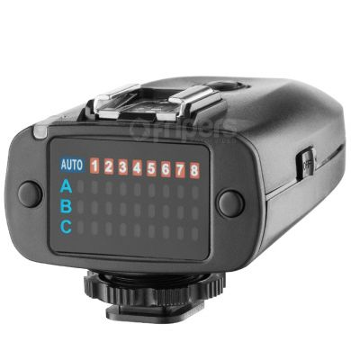 Radio trigger Jinbei TR611C Receiver for Canon