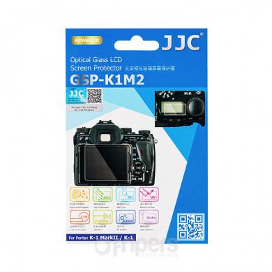 Screen Protector JJC GSP-K1M2 Optical Glass
