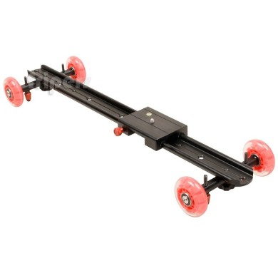 Slider FreePower STK-03 Dolly na kolech