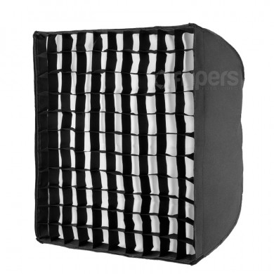 Softbox FreePower 100x100cm UMB with GRID