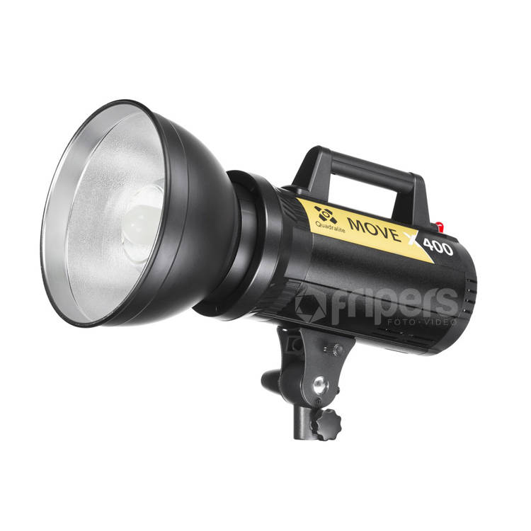 Studio flash lamp Quadralite Move X 400