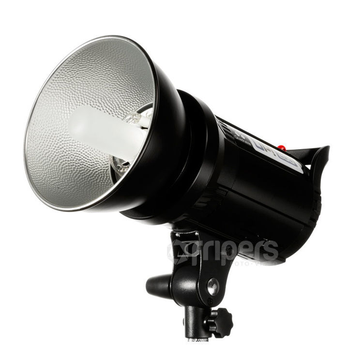 Studio flash lamp Quadralite Up! 200