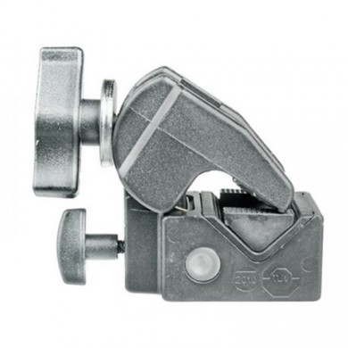Super Clamp Manfrotto Super Clamp C1575 colour: silver