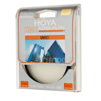 UV Filter HOYA HMC-C 40,5mm