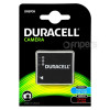 Rechargeable Battery Duracell CGA-S005 for Panasonic